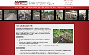Grayline Contracting